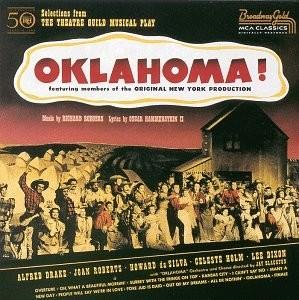 Oklahoma Castaufnahme