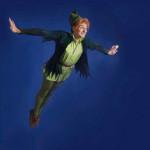 Peter Pan Oliver Liebl