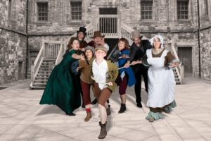 Oliver Twist Pressefoto