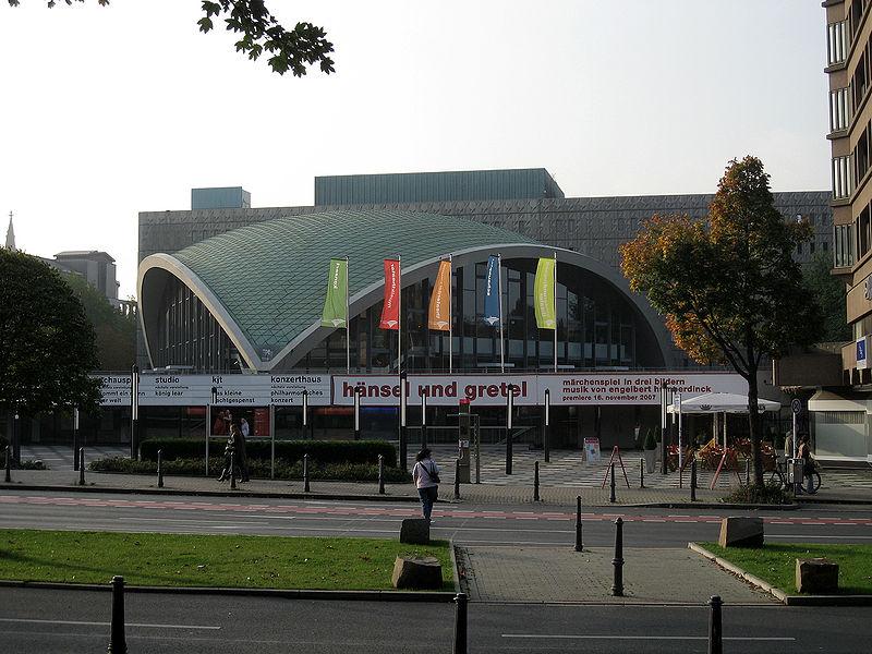 Musical theater dortmund musical1 - Stadtgarten hamburg ...
