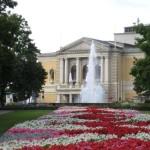 DIE DREI MUSKETIERE: Deutschlandpremiere an der Oper Halle