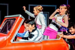 Our House Junges Staatsmusical Wiesbaden