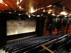 Oval Theater Salzburg