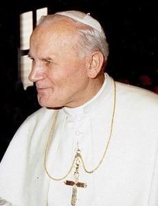 Papst Johannes Paul II (1980)