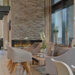 Parkhotel Oberhausen Lobby
