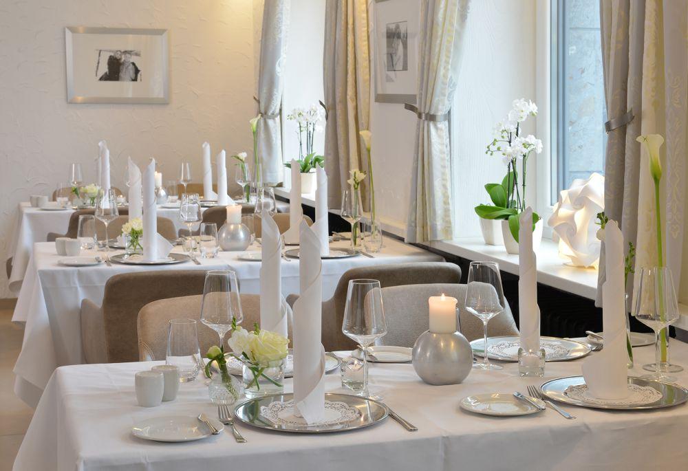 Parkhotel Oberhausen Restaurant