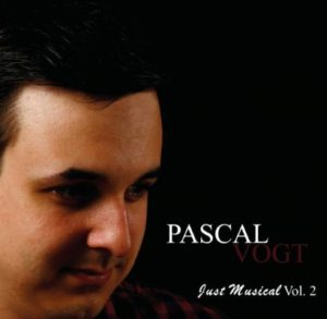 Pascal Vogt Just Musical Vol. 2