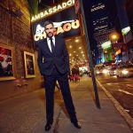 Pasquale Aleardi übernimmt Hauptrolle in CHICAGO