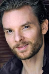 Patrick Adrian Stamme