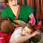 Peter Pan Tinker Bell