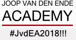 Petition Joop van den Ende Academy