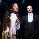Das Phantom der Oper und Christine