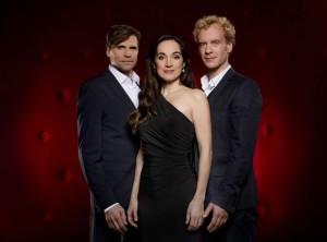 Das Phantom der Oper Jubiläumscast