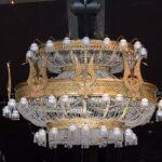 Phantom der Oper - der Kronleuchter