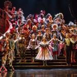 Das Phantom der Oper Maskenball