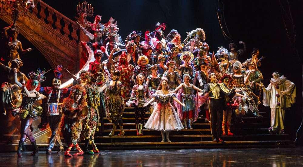 Das Phantom Der Oper Musical Musical1