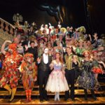 Abschied Das Phantom der Oper