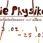 DIE PHYSIKER in Nürnberg: 3×2 Tickets für die Premiere zu gewinnen