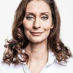 SUNSET BOULEVARD in Dortmund: Pia Douwes als Norma Desmond