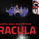 DRACULA – auf nach Transsilvanien