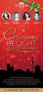 Plakat Christmas Delight