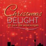 CHRISTMAS DELIGHT – Die Gala der Musicalstars