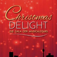 Plakat Christmas Delight