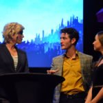 Presse-Event Mary Poppins
