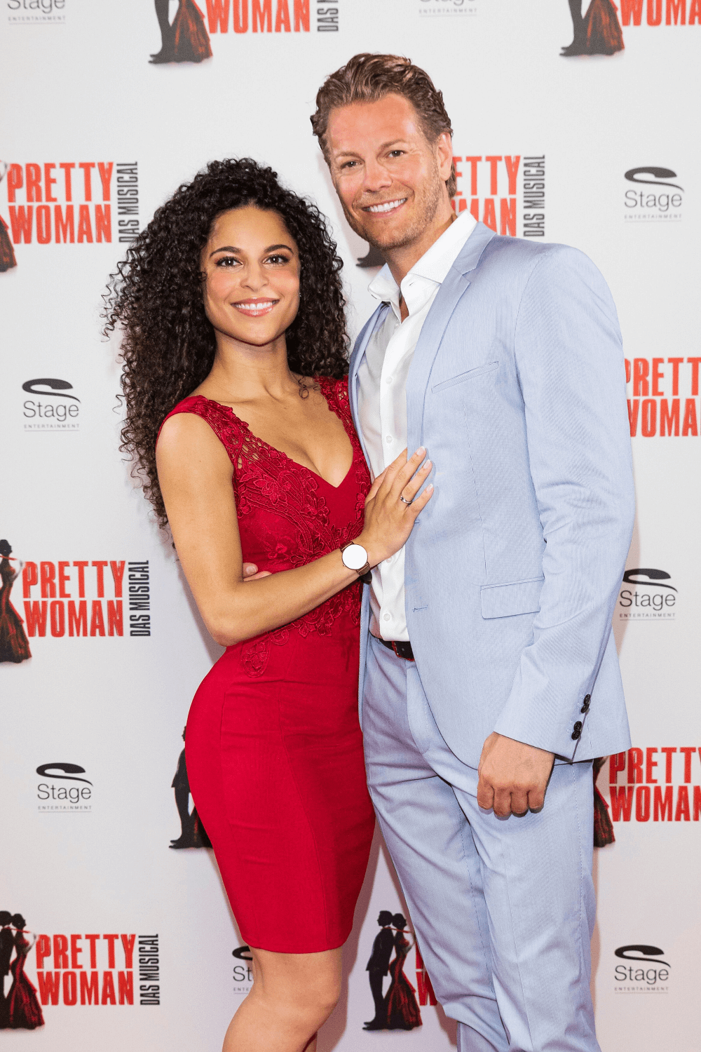 Pretty Woman Musical Hamburg