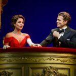 PRETTY WOMAN Musical Edward (Mark Seibert) und Vivian (Patricia Meeden)