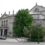 Musical ORDINARY DAYS – für kurze Zeit in München