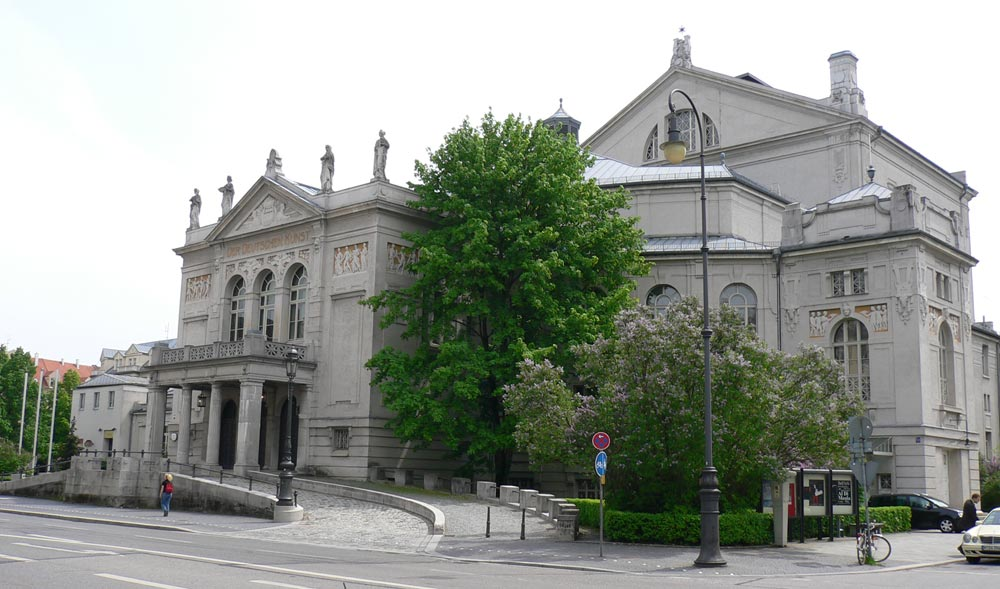 Bayerische Theaterakademie