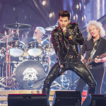 WE WILL ROCK YOU – mit den Rocklegenden von QUEEN und Adam Lambert