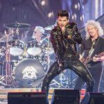 WE WILL ROCK YOU – mit den Rocklegenden von QUEEN und Adam Lambert