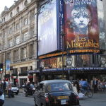 Schreck bei LES MISERABLES: Londoner Theater evakuiert
