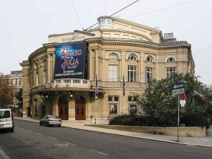 Raimund Theater Wien