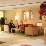 Ramada Hotel Bochum Lobby