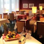 Ramada Parkhotel Nürnberg Restaurant