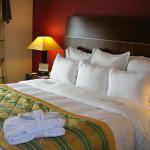 Renaissance Hotel Bochum Zimmer