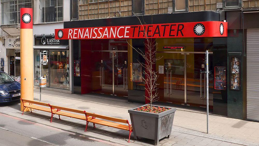 Renaissancetheater Wien