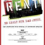 RENT – Probenbesuch und Talk mit Cast