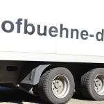 Burghofbühne Dinslaken von Schließung bedroht