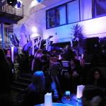 Die Premierenfeier der ROCKY HORROR SHOW