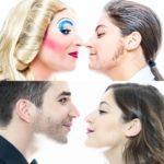 Riccardo Greco & Ariana Schirasi-Fard Interview – Musical1 Podcast 161