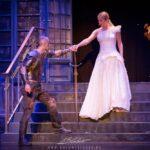 Siegfried und Brunhild
