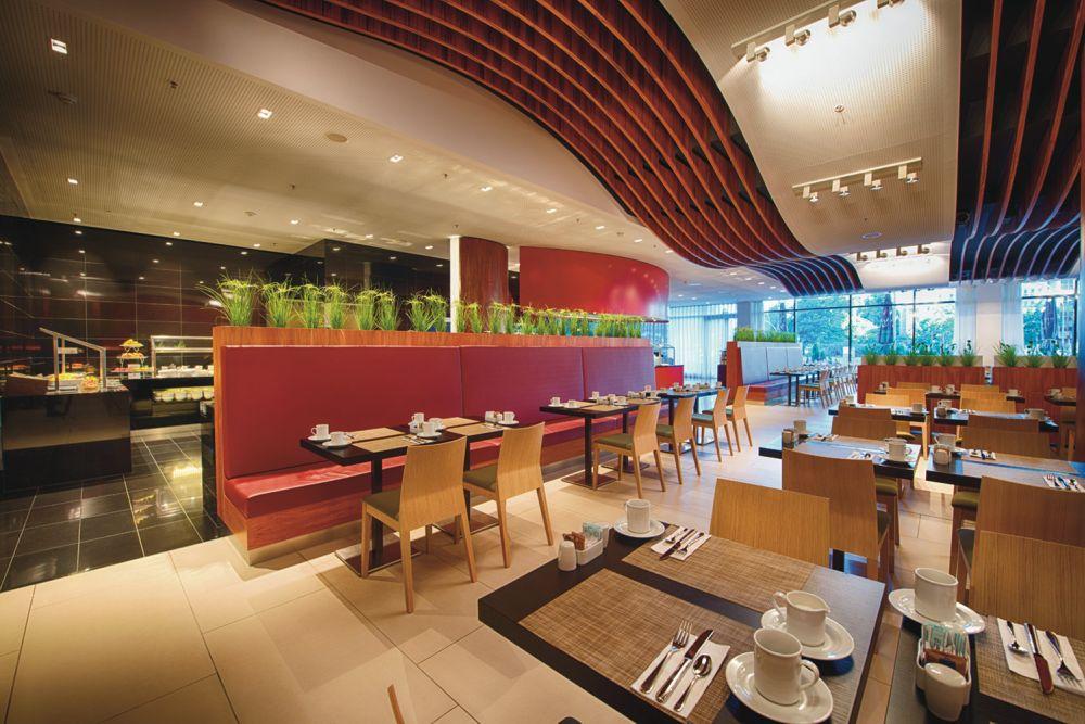RIU Plaza Berlin Restaurant