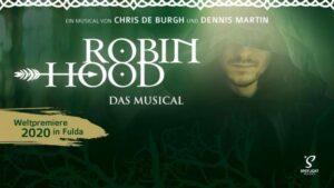 Robin Hood Fulda