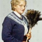 Mrs. Doubtfire wird zum Musical