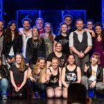 PRO-YOU Benefizgala rockt Duisburger Rheinhausenhalle