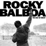 Rocky CD englisch